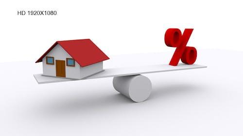 House - Mortgage Loan