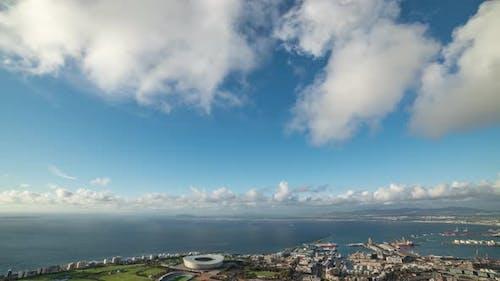 Umgebung von Kapstadt