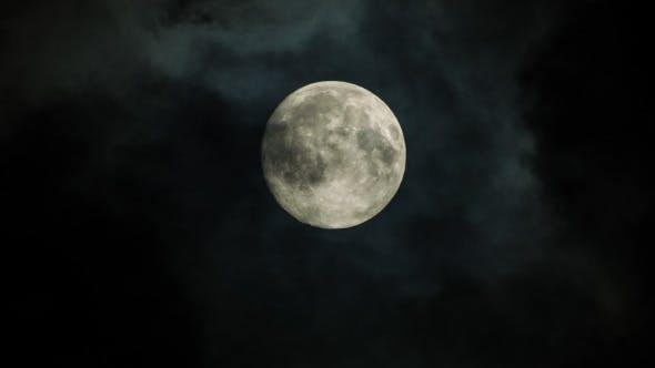 Thumbnail for Super Full Moon