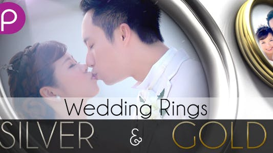Cover Image for Wedding Rings