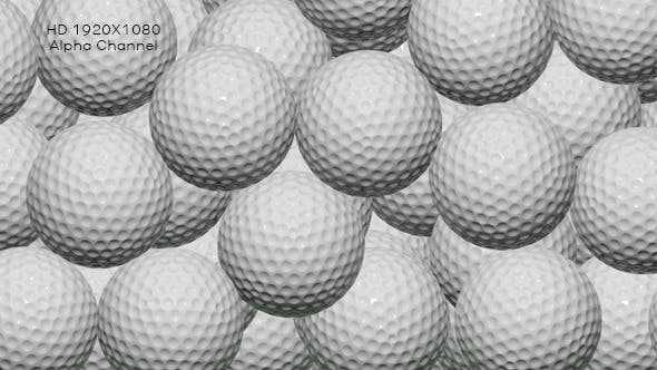 Cover Image for Golf Ball Transition