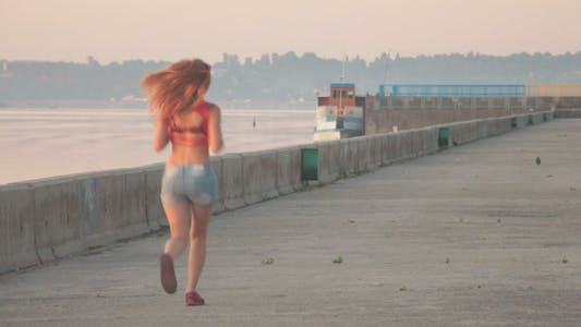 Thumbnail for Morning Jogging 2