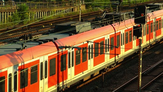 Thumbnail for Train Station 4