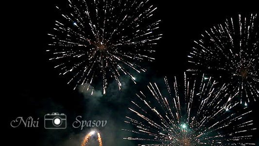 Thumbnail for Fireworks