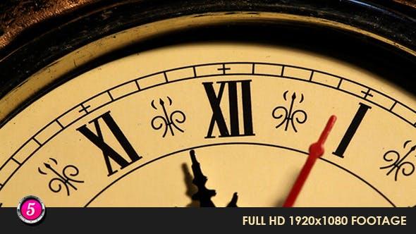 Thumbnail for Vintage Clock 56
