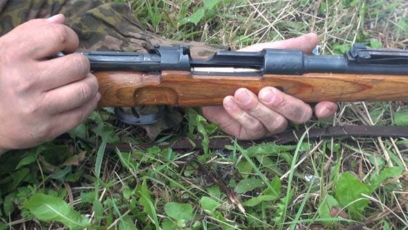 Thumbnail for Mauser, die letzte Patrone und Fehler