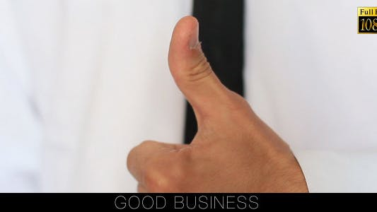 Thumbnail for Good Business