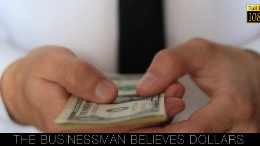 Thumbnail for The Businessman Believes Dollars 3