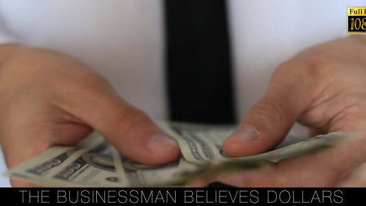 Thumbnail for The Businessman Believes Dollars 4