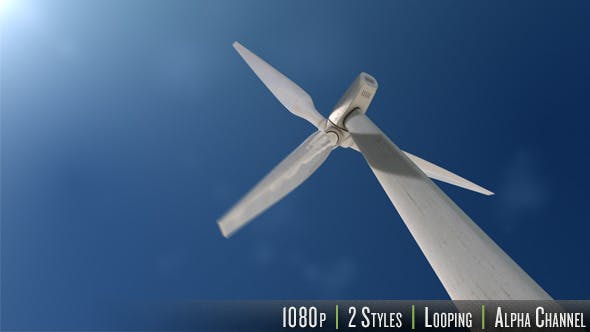 Thumbnail for Wind Turbine Renewable Energy
