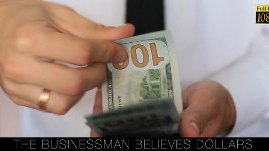 Thumbnail for The Businessman Believes Dollars 8