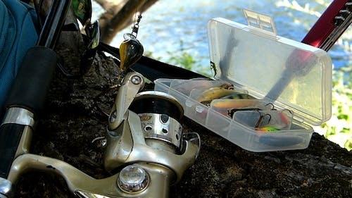 Fishing Tackles 2