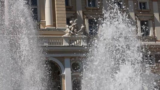 Cover Image for Odessa Fountain 2