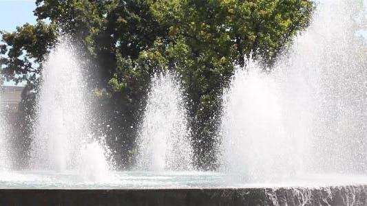 Thumbnail for Odessa Fountain 3