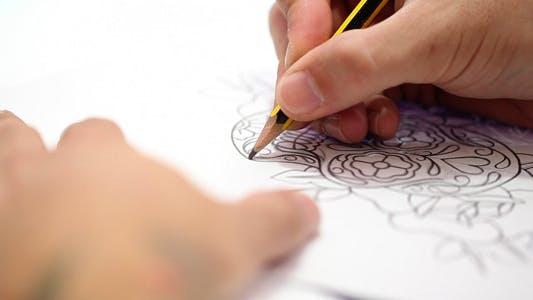Polish Up The Drawing