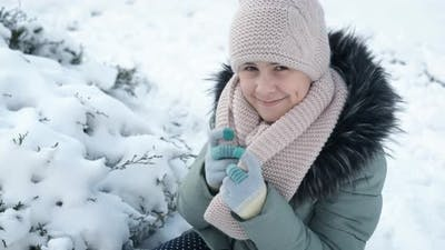 Happy Lifestyle During Winter