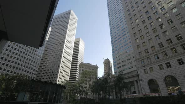Thumbnail for Towers in San Francisco