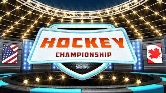 Thumbnail for Ident del campeonato de hockey