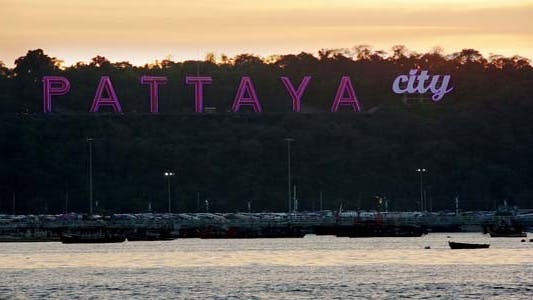 Thumbnail for Sex Tourism Center of the World, Pattaya