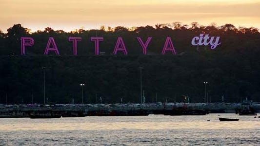 Sex Tourism Center of the World, Pattaya