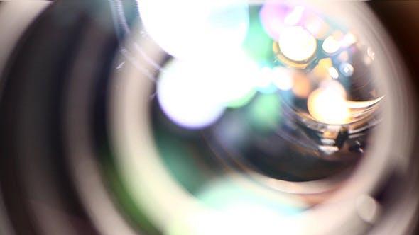 Thumbnail for Camera Lens 2