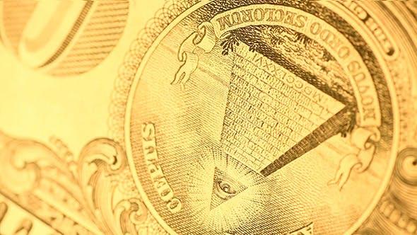US Dollar Currency 15
