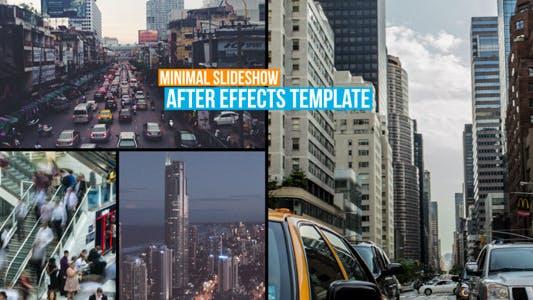 Thumbnail for Minimal Slideshow