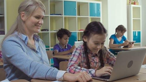 Informationstechnologie im Bildungswesen