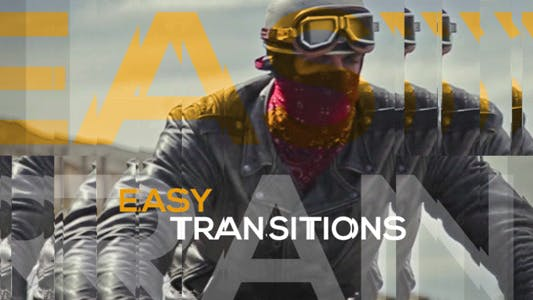Thumbnail for Easy Transitions