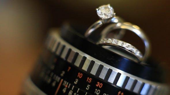 Thumbnail for Wedding Rings (Pack of 3)