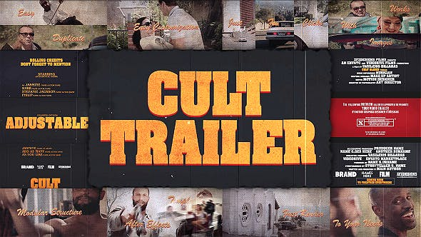 Thumbnail for Cult Titles Trailer Constructor