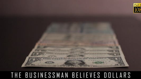Thumbnail for The Businessman Believes Dollars 16