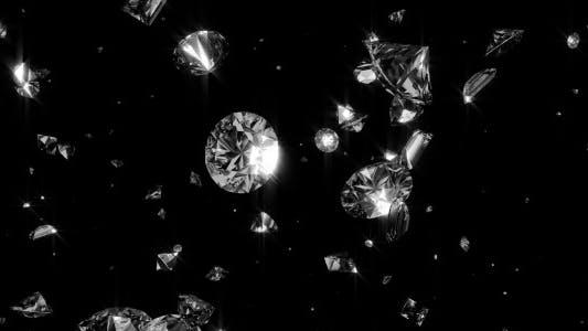 Thumbnail for Diamonds - 8 in 1 VJ Pack