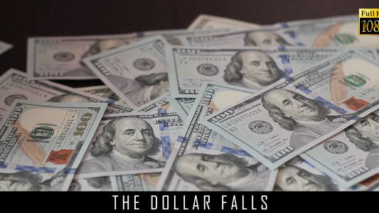Thumbnail for The Dollar Falls 3