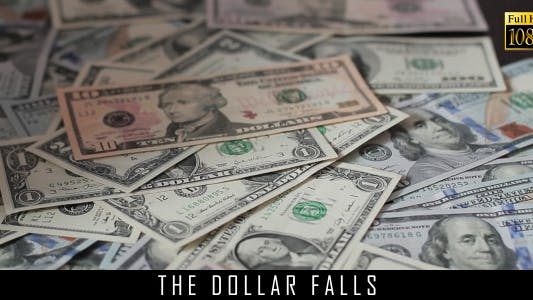 Cover Image for The Dollar Falls 5