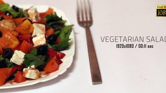 Thumbnail for Vegetarian Salad 2