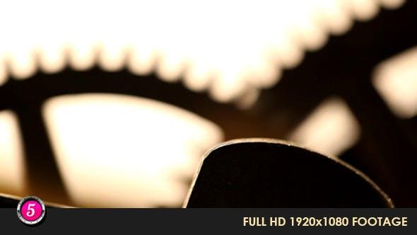 Thumbnail for Clock Mechanism 40