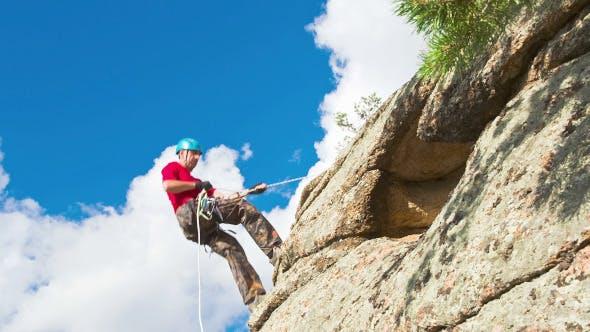 Thumbnail for Rock Climber 4