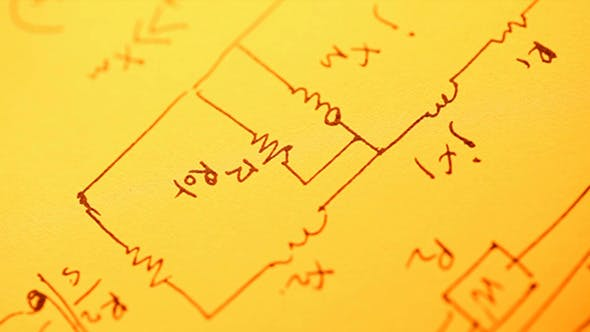 Thumbnail for Mathematischer Hintergrund 3