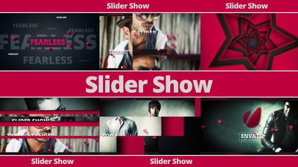 Thumbnail for Slider Show