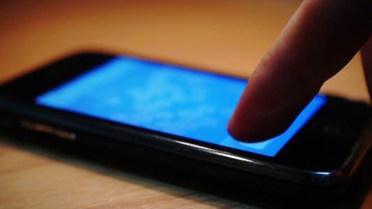 Thumbnail for Unlocking Phone 1