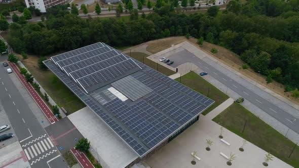 Thumbnail for Solar Panel System