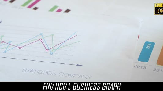 Thumbnail for Financial Business Graph 2