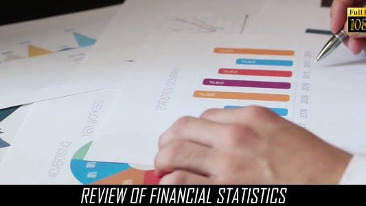 Cover Image for Review Of Financial Statistics 5