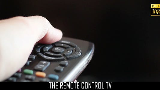 Thumbnail for The Remote Control TV