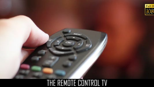 Thumbnail for The Remote Control TV 2