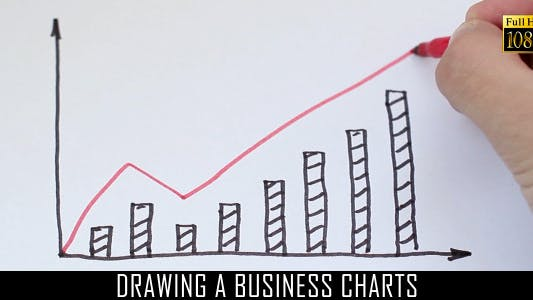 Cover Image for Drawing A Business Charts