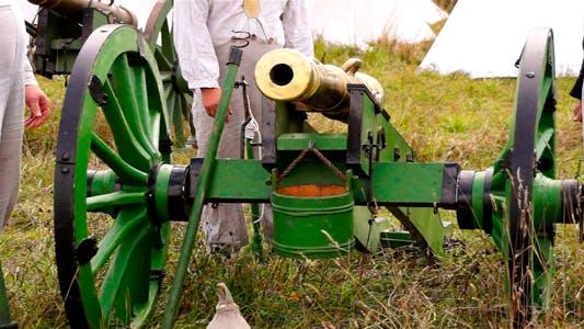 Thumbnail for War Artillery 4