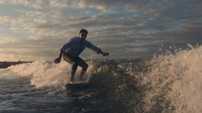 Business Surfing