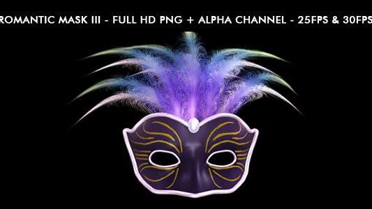Thumbnail for Flying Romantic Mask III